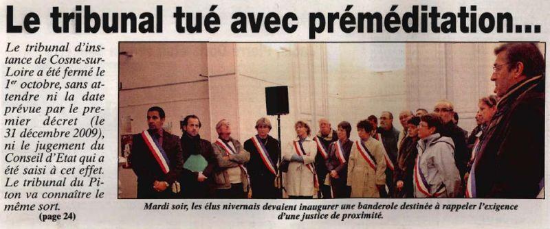 VDS 5 nov 2009